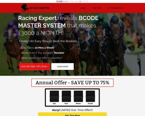 Bcode Master