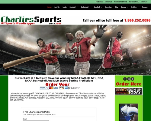 Winning Sports Betting Picks
