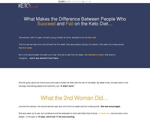 28-Day Keto Challenge