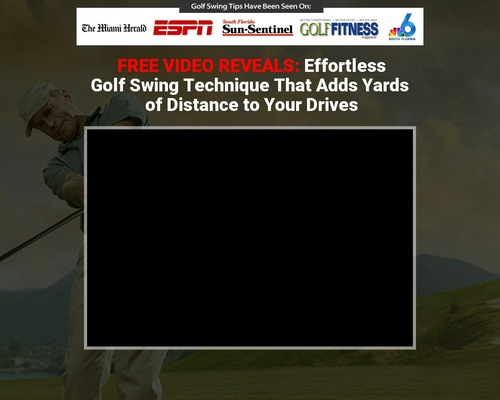 Add 40-70 Yards of Distance | The Official Monster Golf Swing