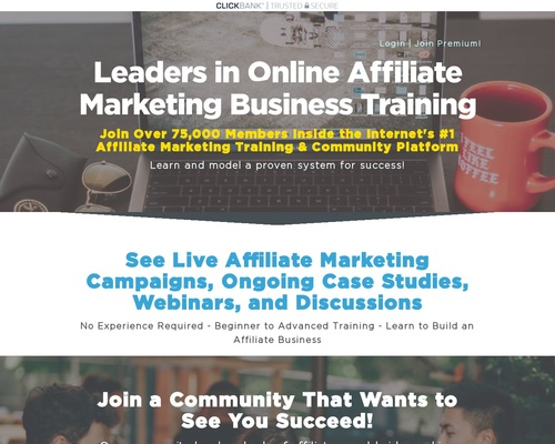 Powerhouse Affiliate – How to Cash In With CPA Marketing