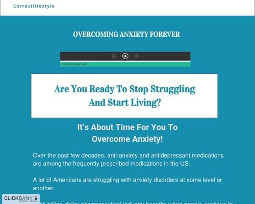 anxietyovercoming |
